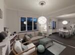 St. Bertiliastraat 1, 3740 Rosmeer-Living-Room